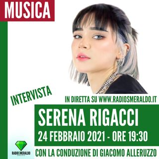 Serena Rigacci | Intervista