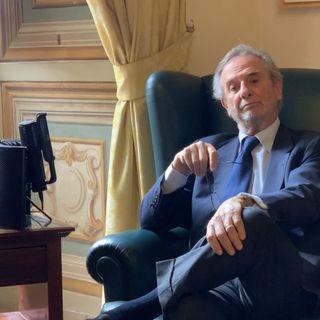 Giancarlo Coraggio - Il ritardo nella nascita della Corte: i dubbi della politica sul controllo di costituzionalità