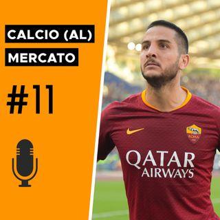 Manolas, Higuain, Pjanic: il mercato italiano è cambiato - Calcio (al) mercato #11
