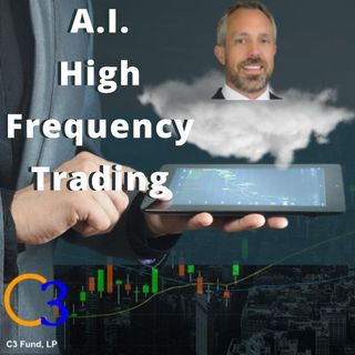 A.I. Smart Frequency Trading