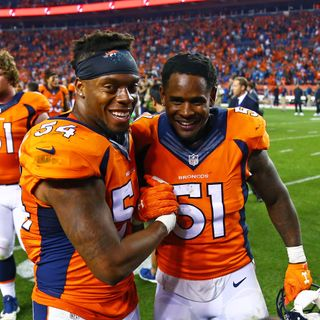 Diving Deep On The Broncos Roster: Off-Ball Linebackers