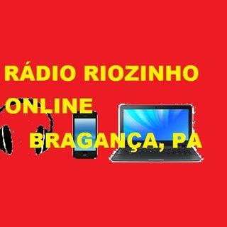 Rádio Riozinho online