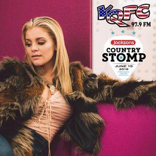 LAUREN ALAINA - 2018 Jacksons Country Stomp Announcement