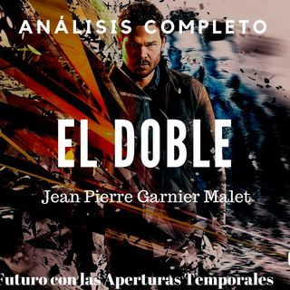044 - El Doble (Cambia Tu Futuro Por Las Aperturas Temporales)