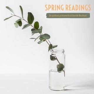 Spring Readings | Trailer