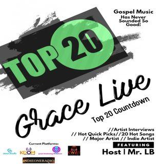 Grace Live Countdown - Episode 1