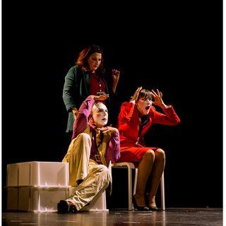 """MuestraG y El Teatro Garabato nos presenta """"En el Fondo no estamos tan Mal"""""""