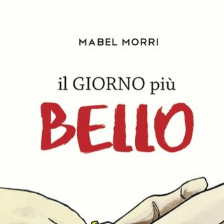 Mabel Morri su Buona China