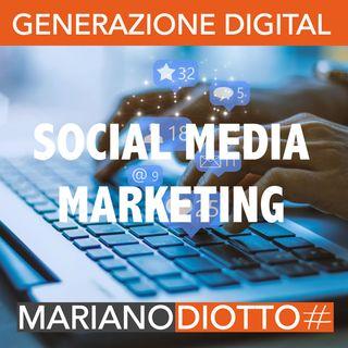 Puntata 10: Social media marketing