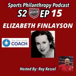 S2:EP15 Elizabeth Finlayson, The Non Profit Coach