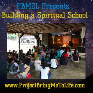 Ep. 44 New Age Schooling