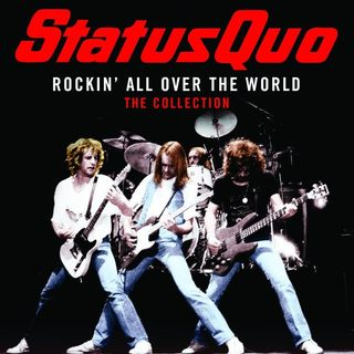 086 Status Quo - Whatever You Want