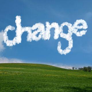 ...Cambio vita!