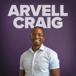 Arvell Craig: From web designer to Chatbot Specialist