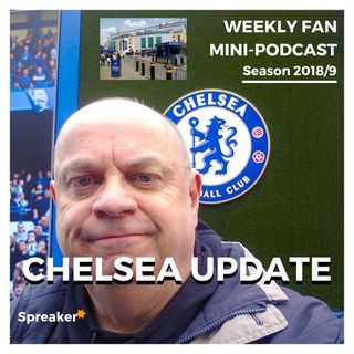 Preview: Man City v Chelsea ( 08/02/19 C U #85 )