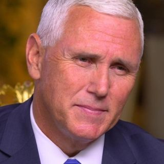 """Pence Feels """"Humbled"""" By Transition"""