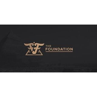 [The] FOUNDATION - THE PLAN TO ENSLAVE YOU FOR LIFE IS HERE!