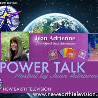 Power Talk : Create The Love Of Your Life