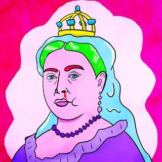 11 - Queen Victoria