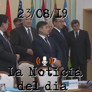 EEUU aborda asuntos de seguridad y cooperación con los países de Asia Central LaNoticiaDelDia