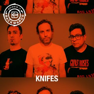 Interview with Knifes