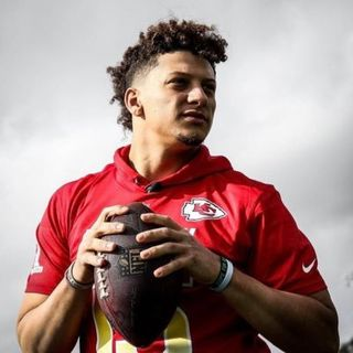 The Richard Smith Show Patrick Mahomes Sophomore Slump? Not A Chance