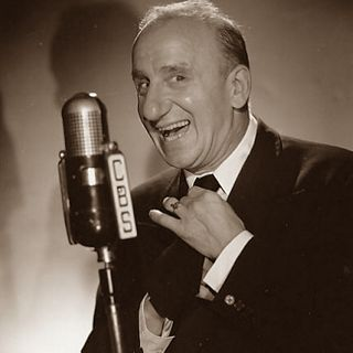 Classic Radio Theater for February 11, 2018 - Happy Birthday Jimmy Durante's...Nose?
