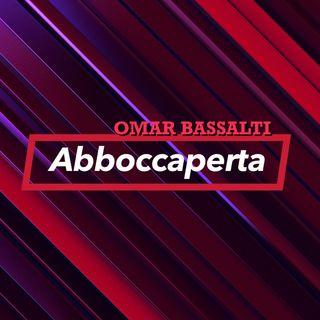 Abboccaperta con Omar Bassalti