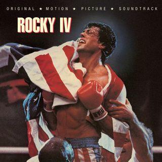 Metal Hammer of Doom: Rocky IV (soundtrack)