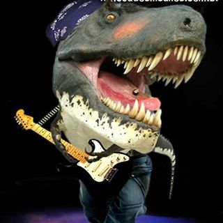 AC DC - Rocker