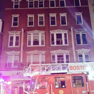 2 Dead In North End Fire