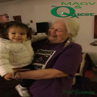 MAGV & Quest Nation. The State Is Stealing Our Babies. 1
