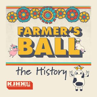 The History of Farmer's Ball