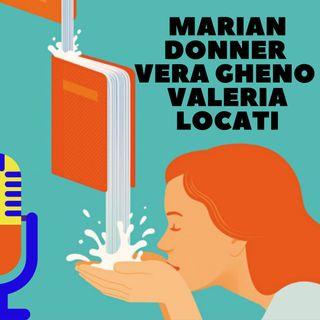 Liberi e imperfetti. Marian Donner, Vera Gheno, Una Psicologa in Città. Spiegamelo!