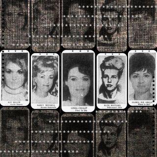 The Odessa Full Moon Murders