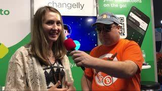 Hi Everybody with Mike Dupree and Guest Sasha Kolesova (Changelly)