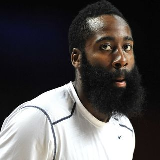 James Harden Signs Contract Extension With Houston Rockets