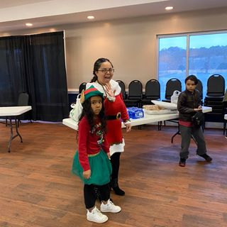 Episode 221 - Christmas In The Park Held At T. Briscoe Park In Snellville
