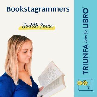Bookstagrammers: Entrevista a  @loslibrosdejuliet)