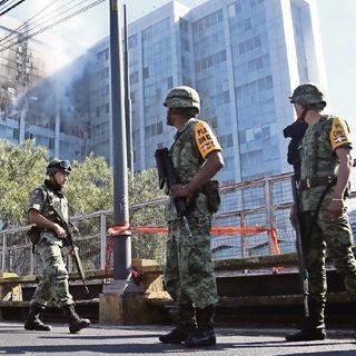 Amnistía Internacional denunció detenciones arbitrarias y homicidios ilegítimos por parte de las fuerzas de seguridad mexicana