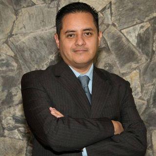 Roberto Villegas Acosta