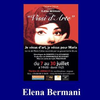 Elena Bermani - Entretien Off 2017