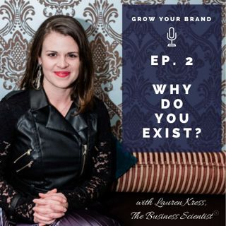 Define Your Brand Purpose: Why Do You Exist?
