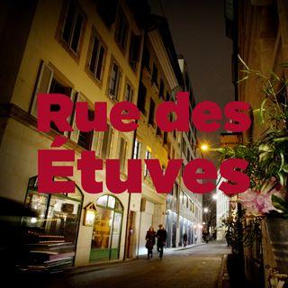 Rue des Étuves: Du porno à l'apéro