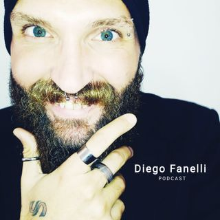 Diego Fanelli PODCAST