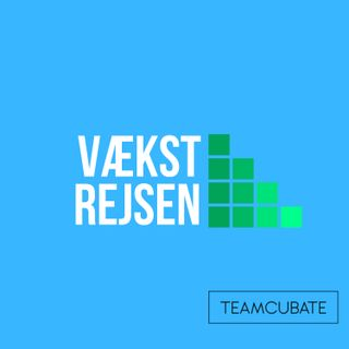 Ep.05- Tørk Eskild Furhauge- Startup- ånd gave eller forhindring?