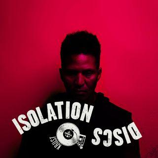 Thekla Isolation Discs - Krust TID011