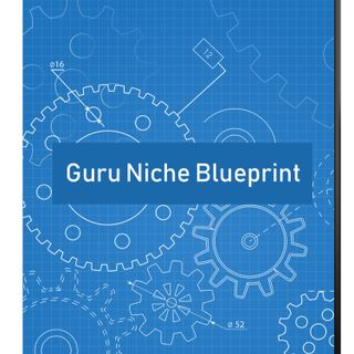 Guru Niche Blueprint