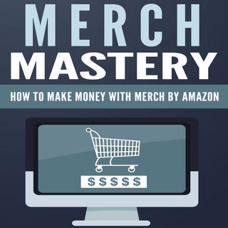 Merch Mastery 2