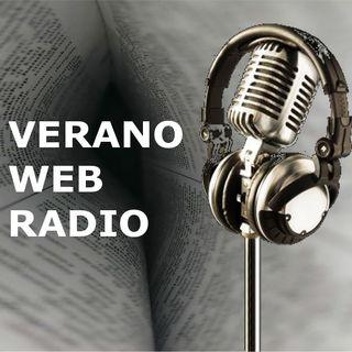 Verano Web Radio martedi 26 maggio 2020